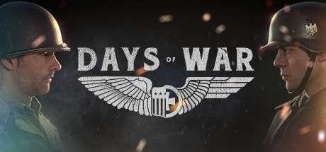 Days of War free Download