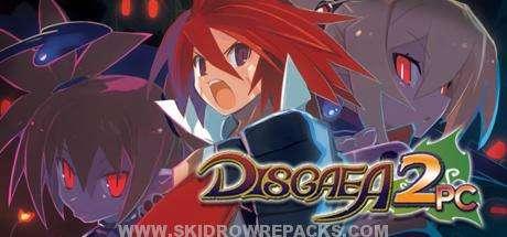 Disgaea 2 Free Download