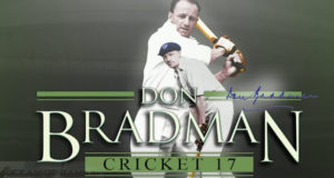 Don Bradman Cricket 17 Free Download
