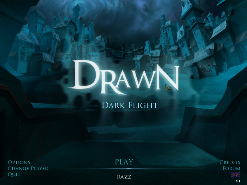 Drawn Dark Flight Collector's Edition Download Free