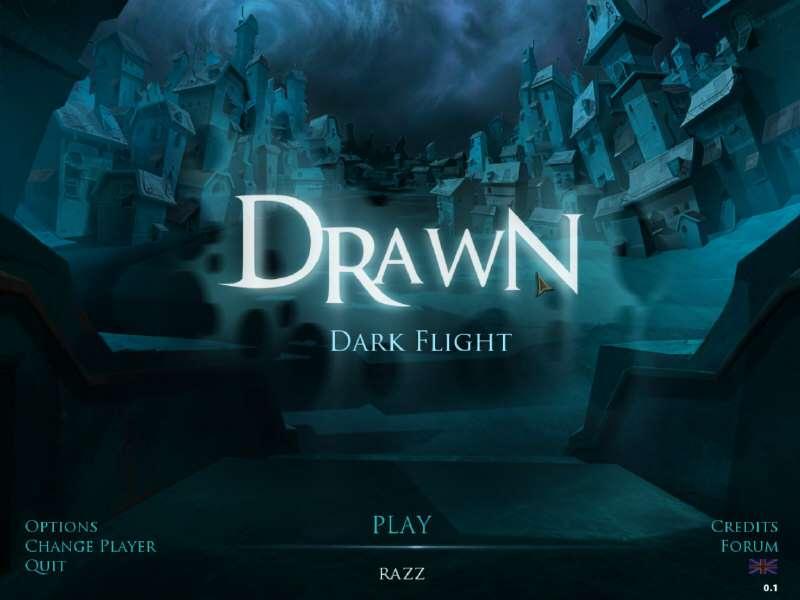 Drawn Dark Flight Collector's Edition Download Free