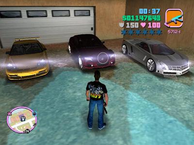 GTA Vice City Underground Free Download