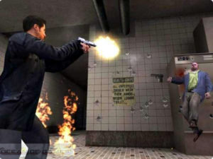 Gameplay Overview of Max Payne 1
