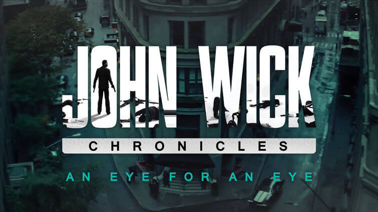 John Wick Chronicles Free Download