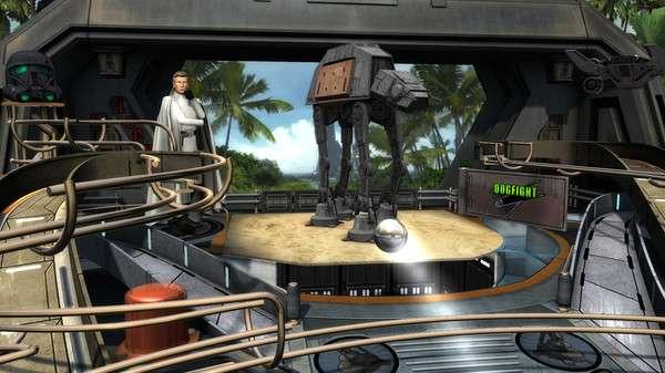 Pinball FX2 Star Wars Pinball Rogue One Free Download