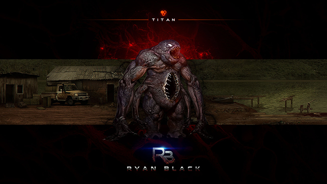 RYAN BLACK Free Download