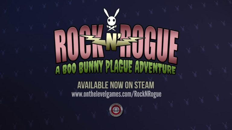 Rock n Rogue A Boo Bunny Plague Adventure Free Download