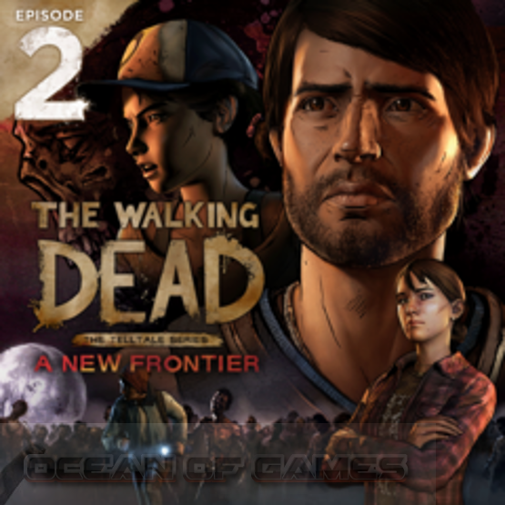 The Walking Dead A New Frontier Episode 2 Free Download