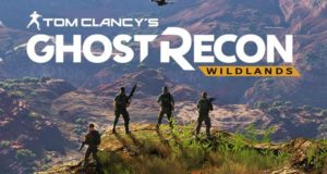 Tom Clancy's Ghost Recon: Wildlands Free Download