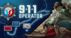 911 operator free download PC Game