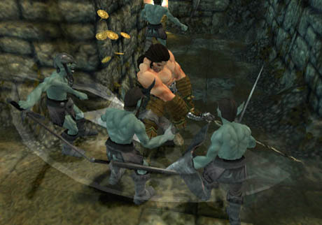 Champions of Norrath PC Free Download