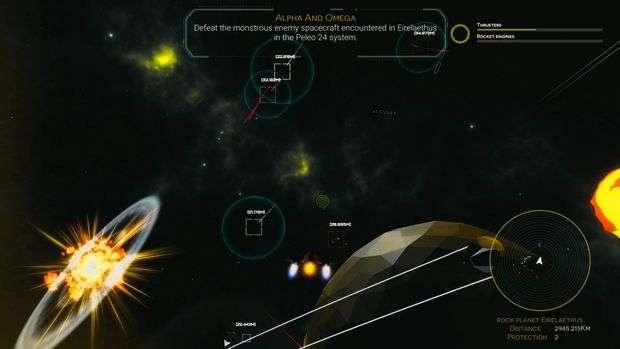 Constellation Distantia Free Download