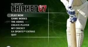 Ocean of games Cricket 07