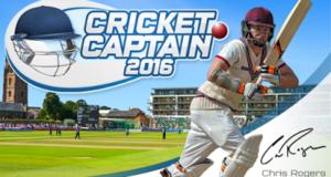 Cricket Captain 2016 Free Download