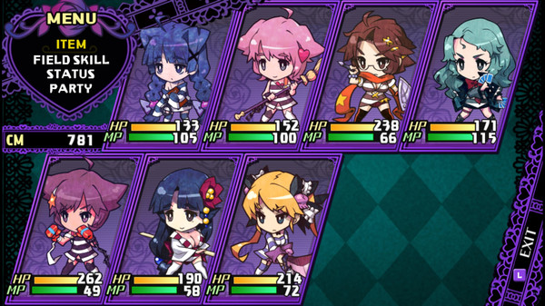Criminal Girls Invite Only-PLAZA Free Download