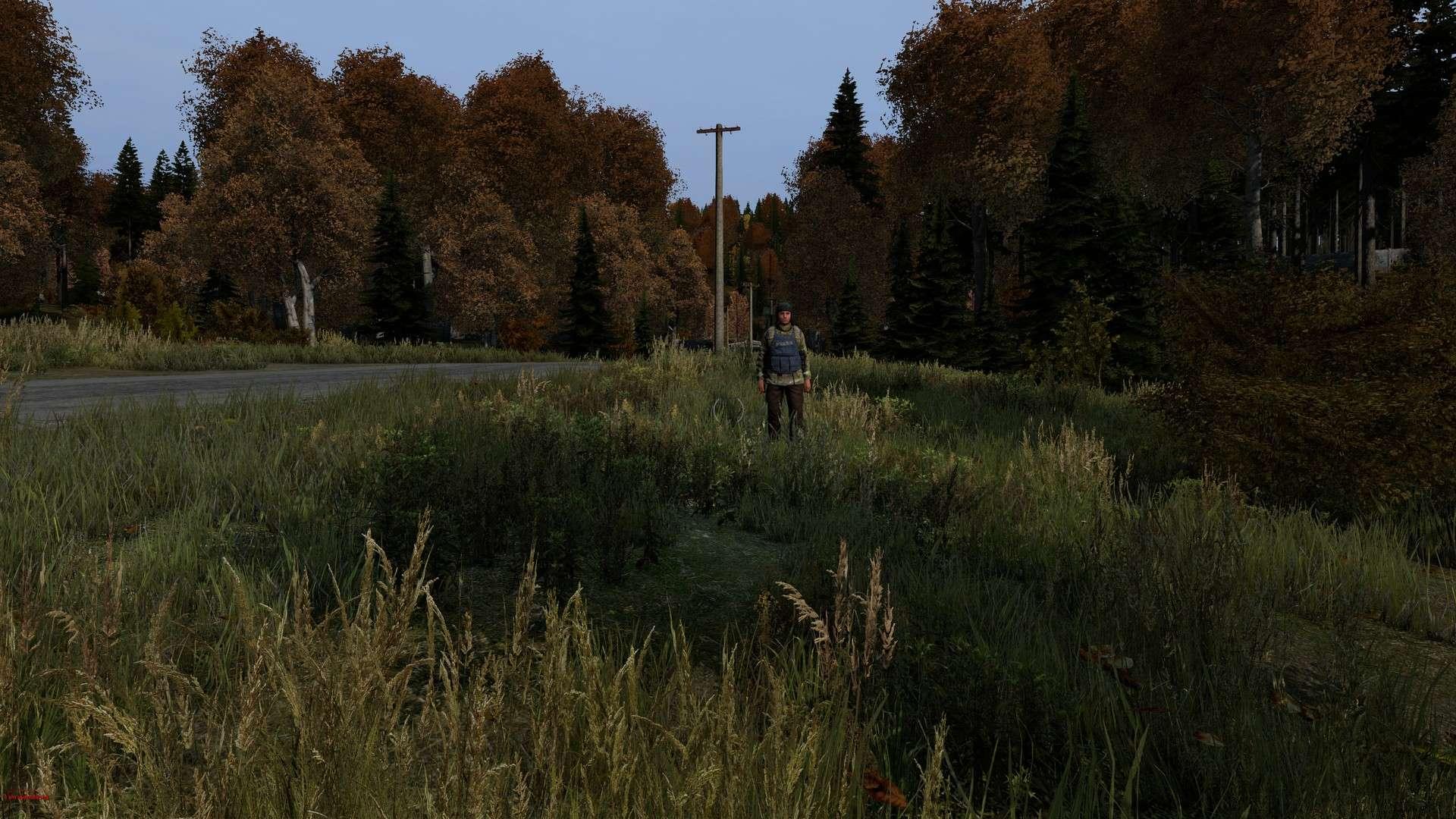 DayZ Free Download PC game