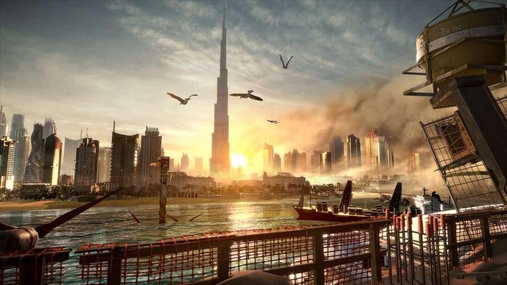 Deus Ex Mankind Divided Free Download2