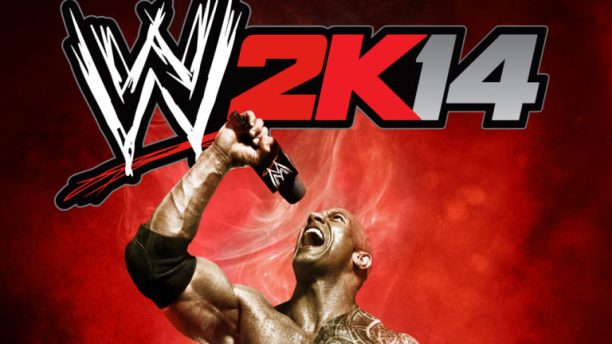 Download WWE 2K14 Ocean of Games