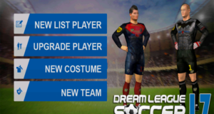 Dream League Soccer 2017 Free Download