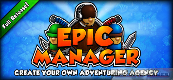 Epic Manager Free Download