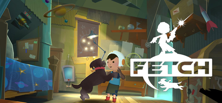 Fetch Free Download PC Game