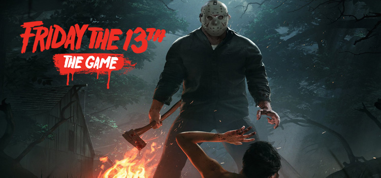 Friday the 13th The Game - Download