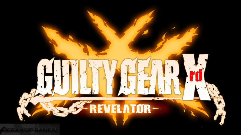 GUILTY GEAR Xrd REVELATOR Free Download