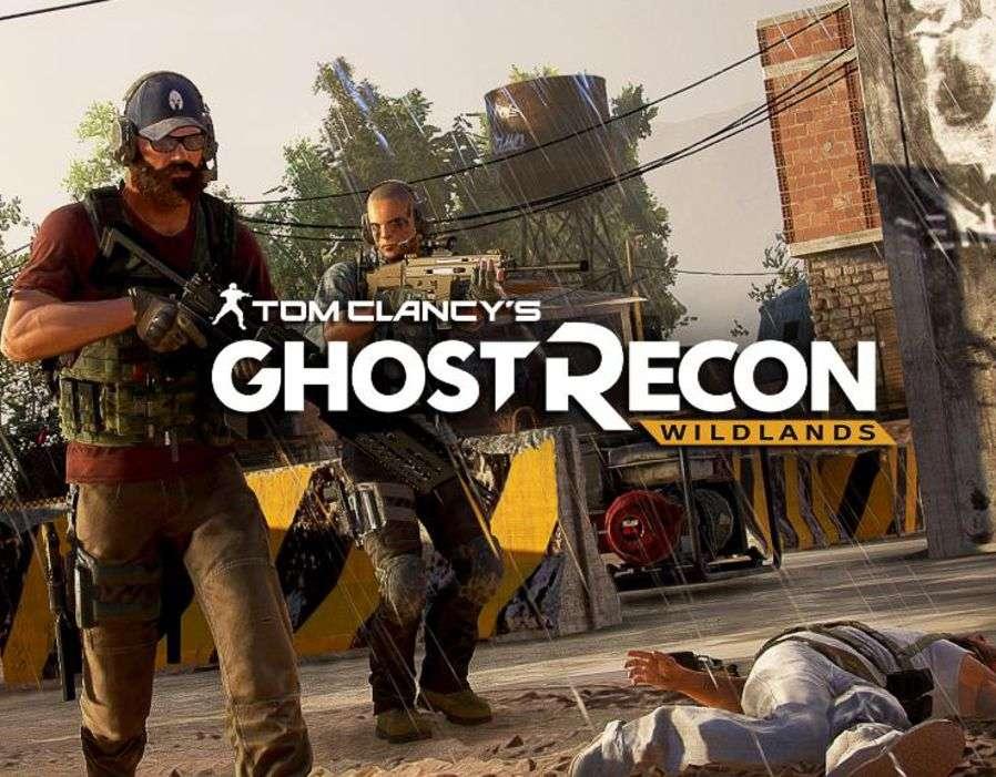 Ghost Recon Wildlands Closed Beta Free Download