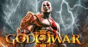 God of war 3 PC Free Download