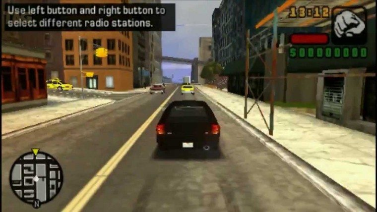Grand Theft Auto Liberty City Stories Free Download