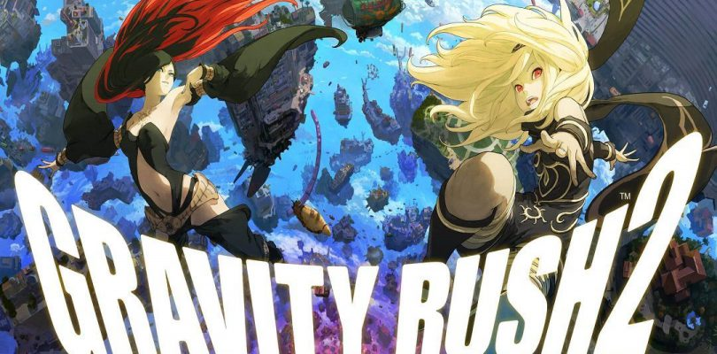 Gravity Rush 2 free download