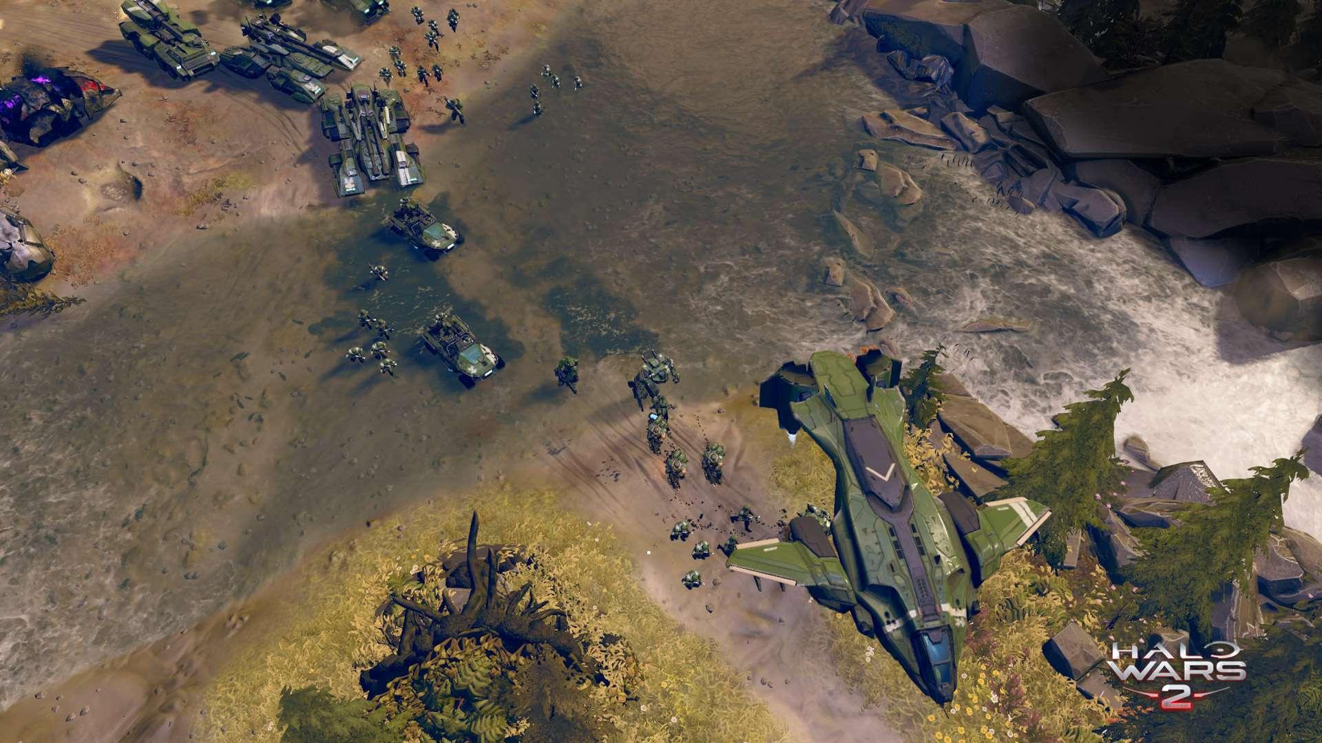 Halo Wars 2 free download PC game