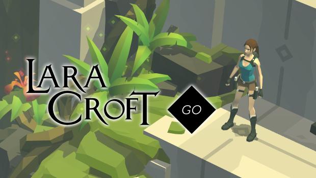 Lara croft go PC Free Download