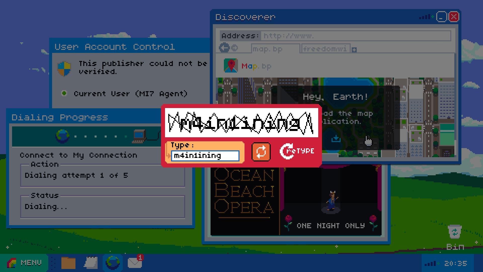 Mainlining Free Download