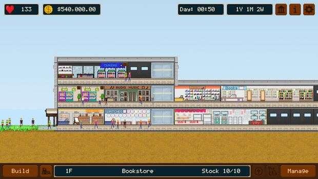 Mall Empire Free Download