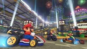 Mario Kart 8 PC download