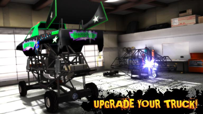 Monster Truck Challenge Free Download