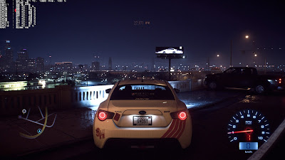Need For Speed Cracked Game Free Download For PC