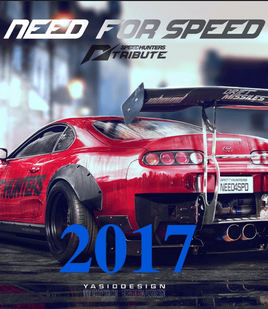 Need for Speed 2017 Free Download