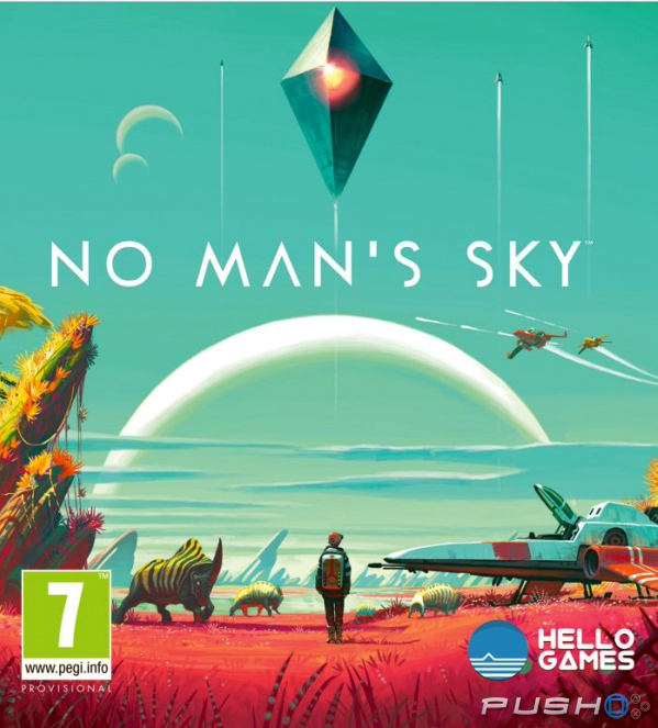 No Man's Sky Free Download