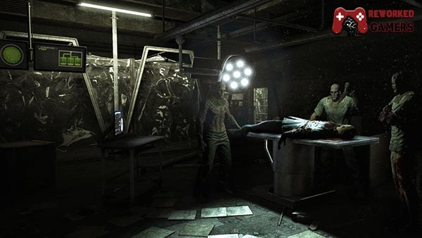 Outlast 2 PC Download