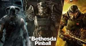 Pinball FX2 Bethesda Pinball Free Download