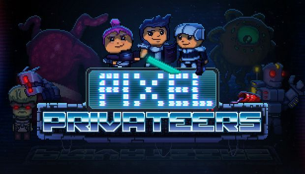 Pixel Privateers Free Download