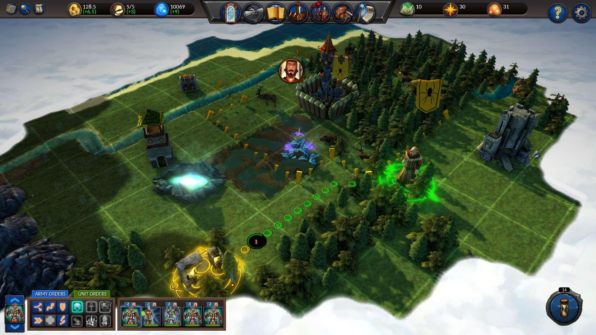 Planar Conquest MULTI6-PROPHET Free Download
