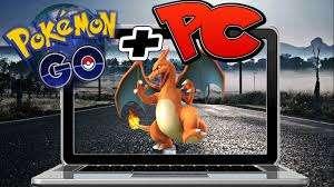 Pokemon Go for PC Free Download
