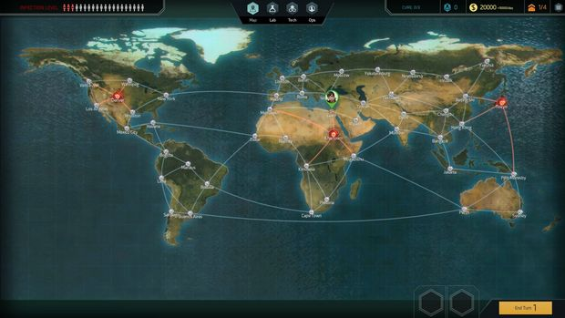 Quarantine Free Download