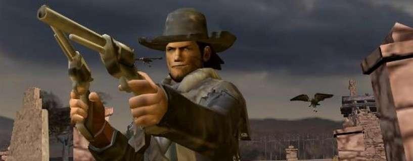 Red Dead Revolver PC free Download