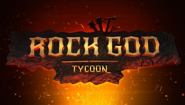 Rock God Tycoon Free Download PC Game