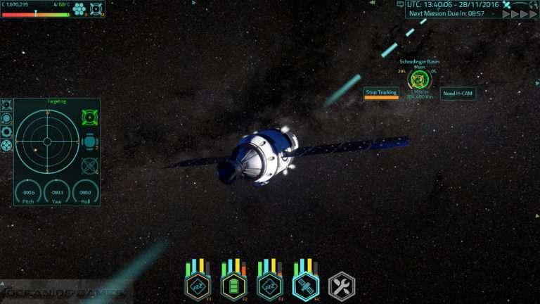 Satellite Command Free Download