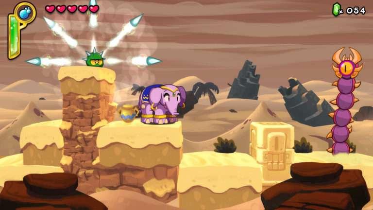 Shantae Half Genie Hero Free Download